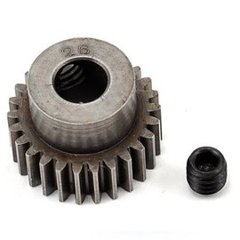 Robinson Racing RRP2026 26T Pinion Gear 48P Machined 5mm Bore