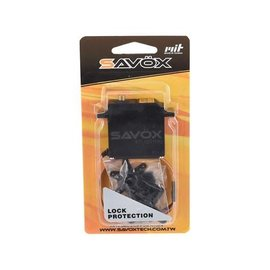 Savox SAVSC1201MG  Hi Torque Tall case Coreless Digital Servo .15/347 @ 6v