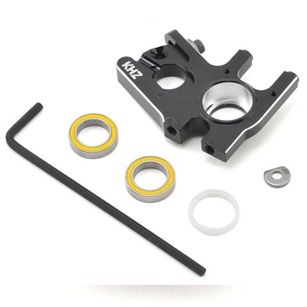KHZ-SCTE-336  Losi TEN-SCTE 3.0 Aluminum Motor Mount w//Dual Bearing
