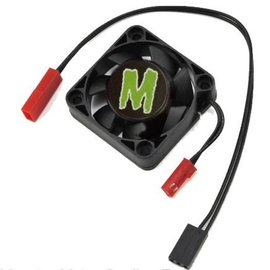Trinity TEP1521  Monster Motor Cooling Fan 30x30x10mm