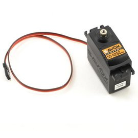 Savox SC-0252MG Standard Digital Metal Gear Servo .19/145oz. @ 6.0V