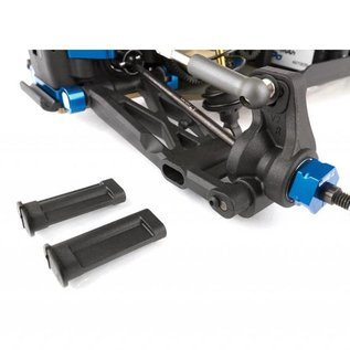 Team Associated ASC90020  RC10 B6.1 Team Edition Off Road Buggy Kit, 1/10 Scale, 2WD