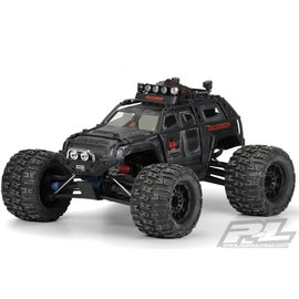 Proline Racing PRO3422-00 Apocalypse Clear Body