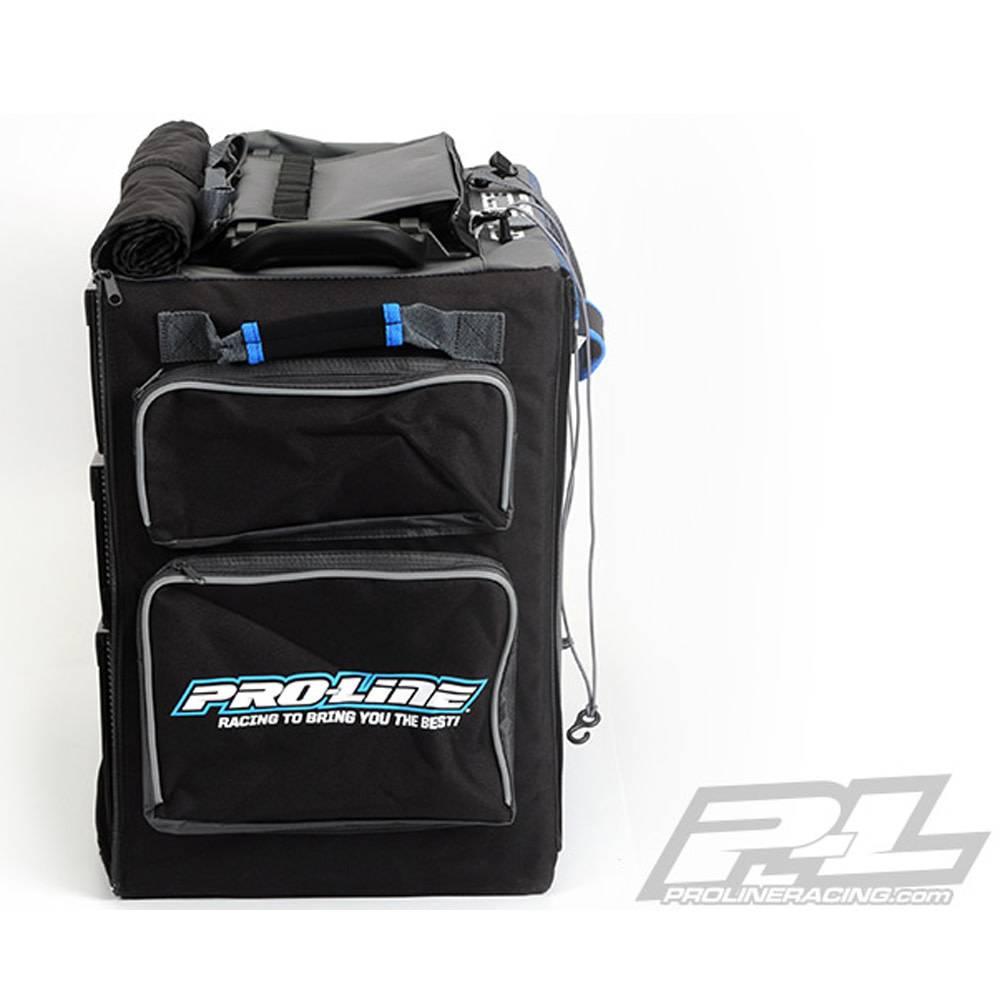 Pro6058 03 Pro Line Hauler Bag Michael S Rc Hobbies