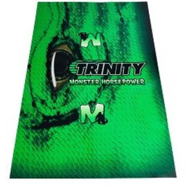 Trinity TEP9832W Monster Wrap for Monster 75amp Power Supply