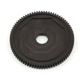 Schumacher U3348 80T 48P CNC Slipper Spur Gear