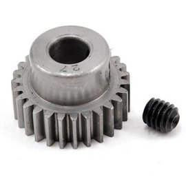 Robinson Racing RRP2027 27T Pinion Gear 48P Machined 5mm Bore