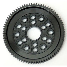 Kimbrough KIM162  48P 74T Differential Spur Gear