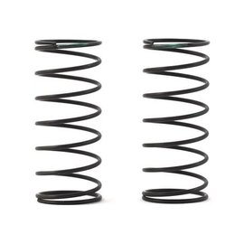 Yokomo YOKRP-088G Racing Performer Ultra Front Buggy Springs (Green/Dirt) (2) (Med)