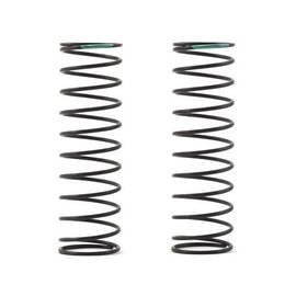 Yokomo YOKRP-089G Racing Performer Ultra Rear Buggy Springs (Green/Dirt) (2) (Soft)
