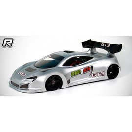 Mon-Tech Racing MB-018-001 MLGT3 1/12th scale body shell