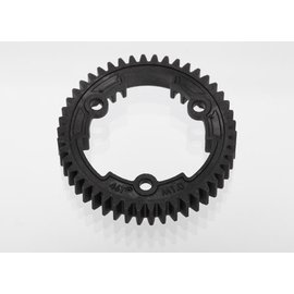 Traxxas TRA6447 E-Revo VXL X-Maxx XO-1 Spur gear, 46-tooth (1.0 metric pitch)