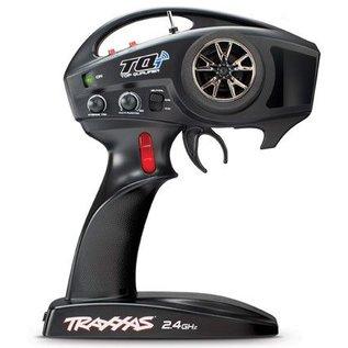Traxxas TRA6507R TQi 2.4 GHz radio system, W/ Link Wireless Module, TSM
