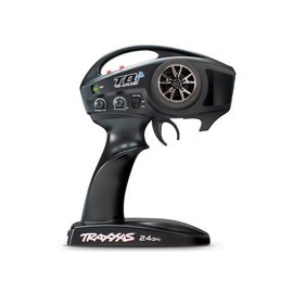 Traxxas TRA6509R - TQi 2.4 GHz High Output radio system, 2-channel
