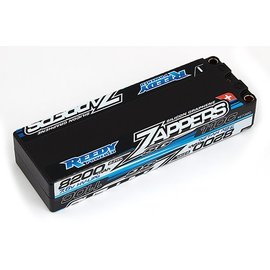 Team Associated ASC27320 Reedy Zappers SG 8200mAh 110C 7.6V Stick