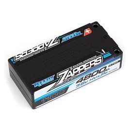 Team Associated ASC27322 Reedy Zappers SG 4800mAh 110C 7.6V Shorty