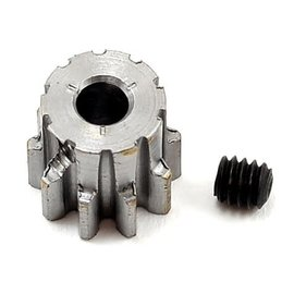 "Robinson Racing RRP0100  32P 10T Steel Pinion Gear 1/8"" or 3.17mm Bore"