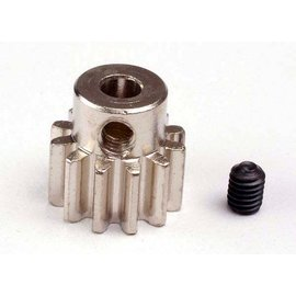 Traxxas TRA3942  12 Tooth Steel Pinion Gear 32 Pitch