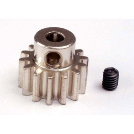 Traxxas TRA3944  14 Tooth Steel Pinion Gear 32 Pitch