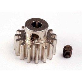 Traxxas TRA3945 15T Pinion Gear 32P