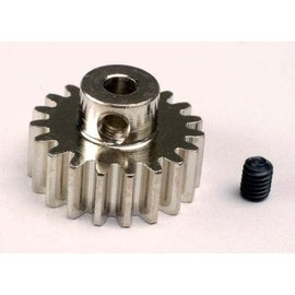 Traxxas TRA3949  19 Tooth Steel Pinion Gear 32 Pitch
