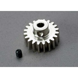 Traxxas TRA3950  20 Tooth Steel Pinion Gear 32 Pitch