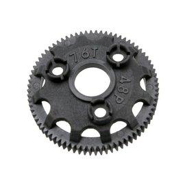 Traxxas TRA4676  48P 76T Spur Gear (for Models w/Torque-Control Slipper Clutch)