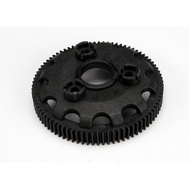 Traxxas TRA4683  83T Spur Gear 48P(for Models w/Torque-Control Slipper Clutch)