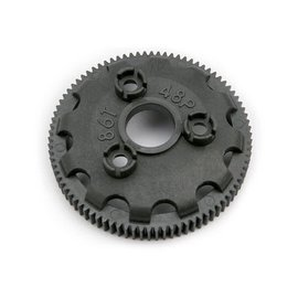 Traxxas TRA4686  86T Spur Gear 48P(for Models w/Torque-Control Slipper Clutch)