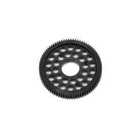 Serpent SER120038   S411 ,X4 Spur diff gear 64P / 82T