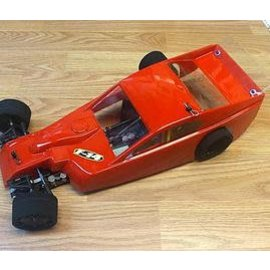1:10 Oval - Michael's RC Hobbies