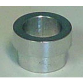 IRS IRS527 Diff Cone / Axle Spacer Silver