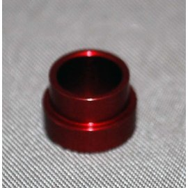 IRS IRS527R Diff COne / Axle Spacer Red