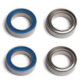 Team Associated ASC91563 FT Bearings, 10x15x4 mm