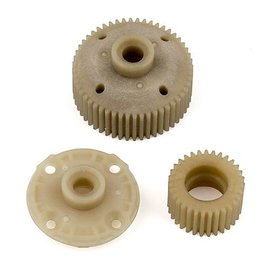 Team Associated ASC91466 Diff and Idler Gears for SC10 Reflex DB10 & Trophy Rat