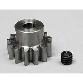 "Robinson Racing RRP0130 13T Pinion Gear Steel 32P 1/8"" or 3.17mm Bore"