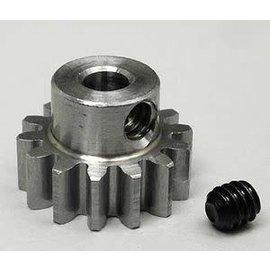 "Robinson Racing RRP0140  32P 14T Steel Pinion Gear 1/8"" or 3.17mm Bore"
