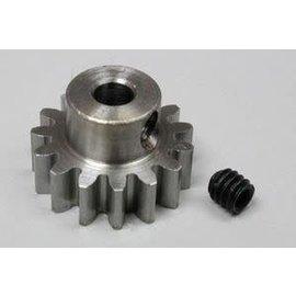 "Robinson Racing RRP0150  32P 15T Steel Pinion Gear 1/8"" or 3.17mm Bore"