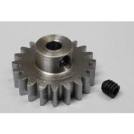 "Robinson Racing RRP0180 18T Pinion Gear Steel 32P 1/8"" or 3.17mm Bore"