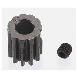 Robinson Racing RRP8611 11T Pinion Gear X-Hard Blackened Steel 32P w/5mm Bore