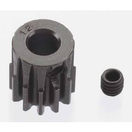 Robinson Racing RRP8612 12T Pinion Gear X-Hard Blackened Steel 32P w/5mm Bore