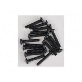 Michaels RC Hobbies Products DHK8381-803 B Head Screw (3x18mm) (16)
