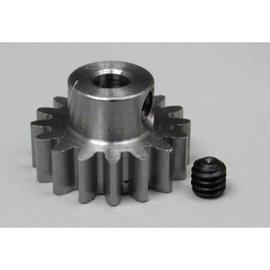 "Robinson Racing RRP0170  32P 17T Steel Pinion Gear 1/8"" or 3.17mm Bore"