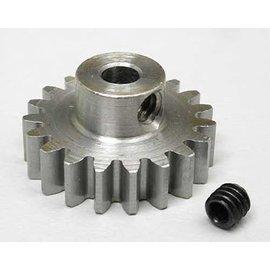 Robinson Racing RRP0190  32P 19T Pinion Gear Steel 3.17mm Bore
