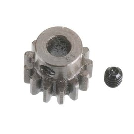 Robinson Racing RRP1213  13T Pinion Gear  X Hard Steel  Mod1 w/5mm Bore