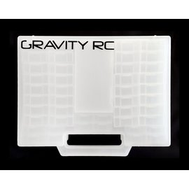 Gravity RC LLC GRC275 Ultimate Hardware Parts Carrier