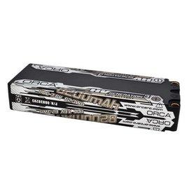 ORCA OBH382V3  HV Gen3 8200mAh 7.6V 110C Lipo Battery ROAR Approved