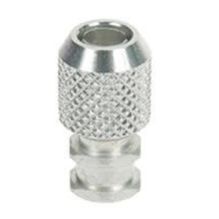3-Racing 3RAC-AP001SI  Silver Antenna Post Aluminum 3mm Hole