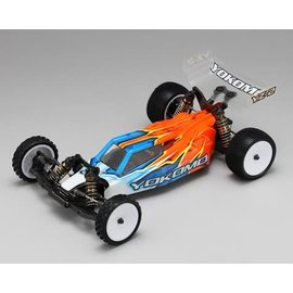 Yokomo YOKB-YZ2CAL2 YZ-2 CA L2 Edition 1/10 2WD Electric Buggy Kit (Carpet & Astro)