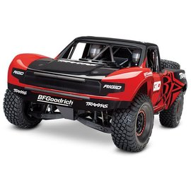 Traxxas TRA85076-4 RIDGID Unlimited Desert Racer 4WD 6S Brushless Electric Truck w/TQi & TSM